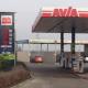 AVIA benzinkút 16 kW teljesítményű hőszivattyú telepítés, Aszód