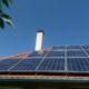 3 kWp teljesítményű, hálózatra visszatápláló napelemes rendszer, Békés