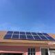 3,78 kWp Sharp napelemes rendszer, Fronius Symo inverter, Becsehely