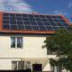 11 kWp Sharp napelemes rendszer, Fronius Symo inverter, Budapest