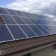 Amerisolar napelemes rendszer, Százhalombatta