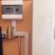16 kW teljesítményű hőszivattyú telepítés, Aszód