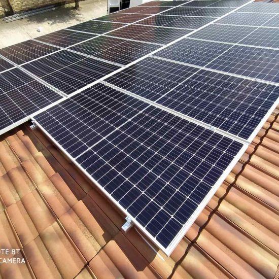 energo-investment napelem