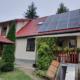 3,16 kWp Sharp napelemes rendszer SolarEdge inverterrel, Bélapátfalva