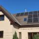 5,94 kWp Sharp napelemes rendszer SolarEdge inverterrel, Táplánszentkereszt