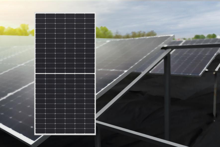 napelem panelek mérete